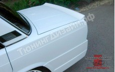 "Лип-спойлер ""AVR Champion"" для ВАЗ 2105, 2107 Классика"
