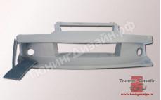 "Бампер передний ""Miller-Sport"" для ВАЗ 2108, 2109, 21099 [стеклопластик]"