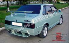 """Бампер задний """"RS (Рузанов Спорт)"""" для ВАЗ 21099, 2115"""