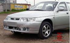 """Бампер передний """"K-106"""" для ВАЗ 21106"""