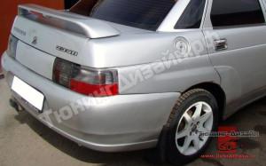 """Бампер задний """"K-106"""" для ВАЗ 21106"""