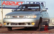 """Бампер передний """"K-106"""" для ВАЗ 2110, 2111, 2112"""