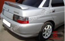 """Накладки на задние двери """"K-106"""" для ВАЗ 21106"""