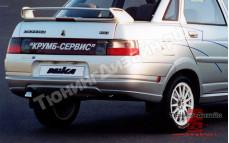 """Бампер задний """"Nika-4 (Ника-4)"""" тюнинг для ВАЗ 2110"""