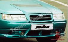 "Решетка радиатора (маска) ""Nika Sport"" для ВАЗ 2110, 2111, 2112 [стеклопластик]"