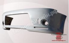 """Бампер передний """"ST-4 (Лукойл)"""" для ВАЗ 2110, 2111, 2112 [стеклопластик]"""