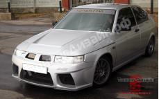"Тюнинг обвес ""AVR Avrora"" для ВАЗ 21123 (купе)"