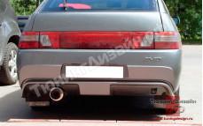 "Бампер задний ""AVR Avrora"" для ВАЗ 2112"