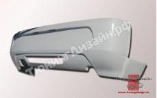 "Бампер задний ""ST-4 (Лукойл)"" для ВАЗ 2112"