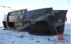 """Бампер передний """"AVR Impuls"""" для ВАЗ 2113, 2114, 2115"""