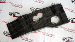 """Тоннель пола """"Comfort Lite"""" для Лады Нива (ВАЗ 2121-2131)"""