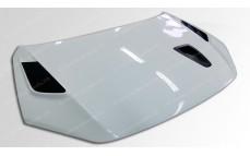 "Капот стеклопластиковый ""AVR (АВР)"" тюнинг для ВАЗ 2190, 2191 Гранта / ВАЗ 2192, 2194 Калина-2"