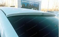 "Спойлер верхний (дефлектор) ""LSD Mini"" для Лады Гранта лифтбек (ВАЗ 2191)"