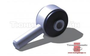 """Шарнир реактивной тяги """"Autoproduct"""" 2110-12, Приора"""