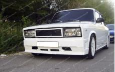 """Бампер передний """"AVR Champion"""" для ВАЗ 2105, 2107 Классика"""