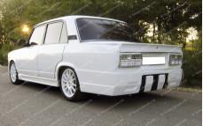 "Бампер задний ""AVR Champion"" для ВАЗ 2105, 2107 Классика"