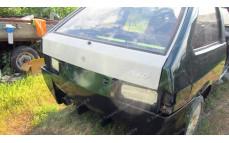 """Крышка багажника стеклопластиковая """"AVR"""" для ВАЗ 2108, 2109 и 2113, 2114"""