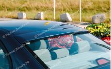 "Накладка на стекло (козырек) ""ARS"" для BMW E39 - M5 Series"