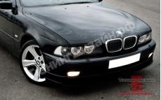 "Накладки на фары (реснички) ""MV"" для BMW E39 - M5 Series [1995-2003]"