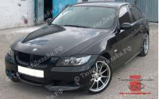 "Обвес ""MV"" тюнинг для BMW E90 - M3 Series (БМВ Е90 - 3 серии)"
