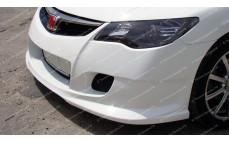 """Бампер передний """"INGS Extreem"""" для Honda Civic седан [2006-2012]"""