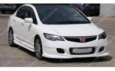 "Тюнинг комплект (обвес) ""INGS Extreem"" для Honda Civic седан [2006-2012]"