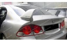 "Спойлер ""Mugen Style"" для Honda Civic седан [2006-2012]"