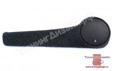 ПодиумыВАЗ 2105, 2106, 2107, Нива (с карманами, карпет)