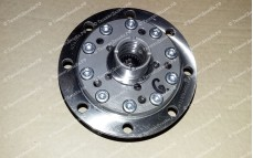 """Блокировка дифференциала винтовая """"STT"""" (передний привод, преднатяг 4 кг) для ВАЗ 2108-2194"""