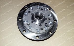 """Блокировка дифференциала винтовая """"STT"""" (передний привод, преднатяг 6 кг) для ВАЗ 2108-2194"""