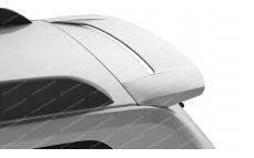 """Спойлер (дефлектор) """"Sport"""" для Renault Duster [2011–н.в.]"""