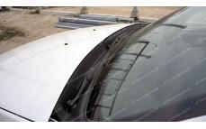 """Накладка в проем стеклоочистителей (жабо) """"ARS"""" для Renault Duster [2011 – н.в.]"""
