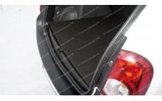 """Защитная накладка в проем багажника """"ARS"""" для Nissan Terrano [2014–н.в.]"""