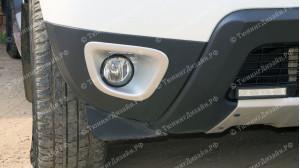 "Вставки ПТФ ""ARS"" для Renault Duster [2011–2015]"