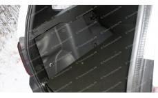 "Накладки на боковые стенки багажника ""ARS"" для Nissan Terrano [2014–н.в.]"