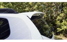 """Спойлер (дефлектор) """"ARS"""" для Nissan Terrano [2014–н.в.]"""