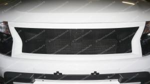 """Решетка радиатора (маска) """"Sport"""" для Renault Duster [2011 – н.в.]"""