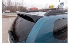 "Спойлер (дефлектор) ""Kart Lite (Карт)"" тюнинг для Renault Duster (Рено Дастер)"