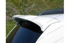 "Спойлер (дефлектор) ""Nika (Ника)"" тюнинг для Renault Duster (Рено Дастер)"