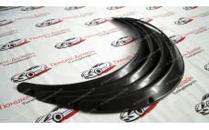 Расширители арок универсальные (фендеры) 50 мм [2 шт.]