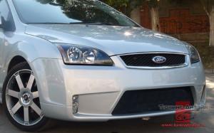 "Бампер передний ""Concept"" для Ford Focus 2 [2004-2008]"