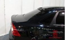 """Лип-спойлер """"Concept"""" для Ford Focus 2 седан [2004-2011]"""
