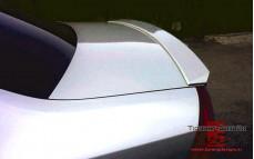 """Лип-спойлер """"FT"""" для Ford Focus 2 седан [2004-2011]"""