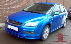 "Тюнинг обвес ""FT"" для Ford Focus 2 хэтчбек [2004-2008]"