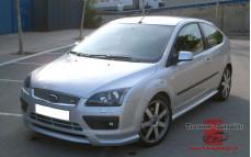 "Тюнинг обвес ""MS"" для Ford Focus 2 хэтчбек [2004-2008]"
