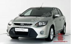"""Бампер передний """"YTR"""" для Ford Focus 2 [2008-2011]"""