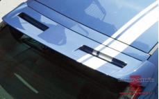 """Спойлер """"ST"""" для Ford Focus 2 хэтчбек и купе [2004-2008]"""