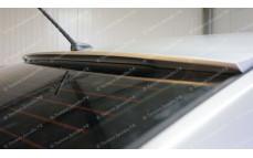 "Накладка на стекло (козырек) ""ARS"" для Kia Rio III седан [2011–2017]"