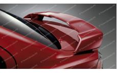 """Спойлер """"Sport 2.0L"""" для Mitsubishi Lancer 10 [2007–2016]"""