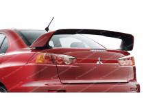 "Спойлер ""EVO"" для Mitsubishi Lancer 10 [2007–2016]"
